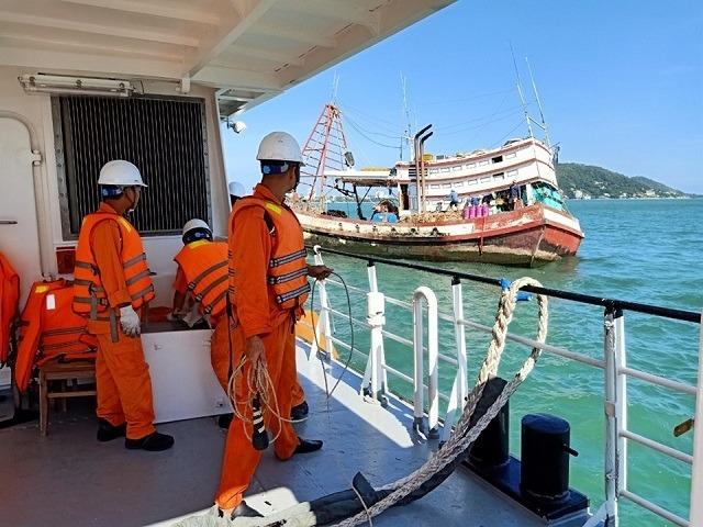 Đề xuất điều kiện cơ sở đào tạo, bồi dưỡng thuyền viên tàu cá