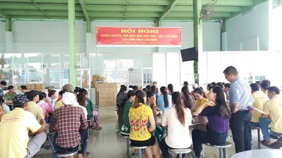 Thanh Hóa: Giáo dục, nâng cao nhận thức pháp luật cho nhân dân trong tỉnh