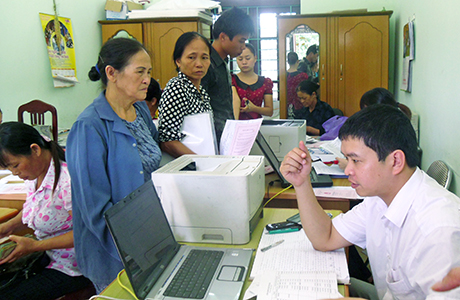 Bình Thuận: Tập trung cho vay phát triển các mô hình liên kết sản xuất
