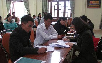 Lai Châu: Các cấp Hội góp phần giảm hộ nghèo trong tỉnh