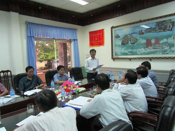 Quảng Trị: Phối hợp giải quyết 1.038 đơn thư của bà con nông dân