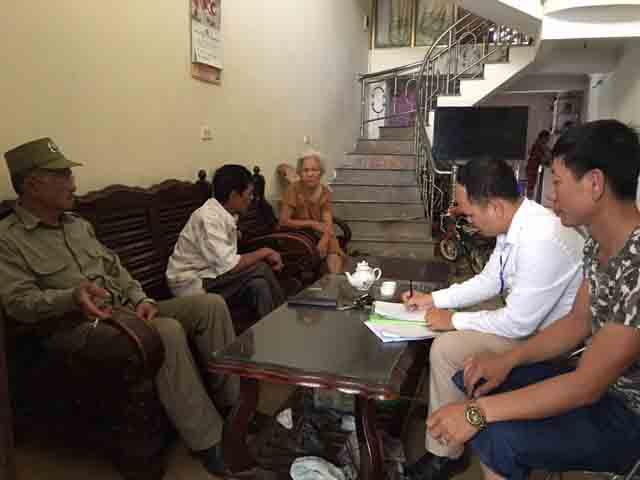 Quảng Ninh: Giám sát có hiệu quả theo chuyên đề cụ thể