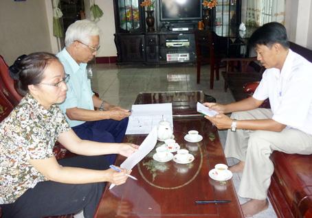 Khánh Hòa: Tư vấn pháp luật và trợ giúp pháp lý cho trên 4.000 lượt người