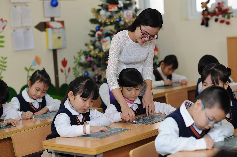 Tốt nghiệp cử nhân có thể học nghiệp vụ sư phạm để làm giáo viên