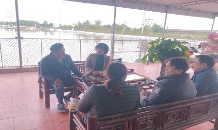 Tp Hải Phòng: Tạo việc làm cho hội viên thông qua đầu tư các Dự án