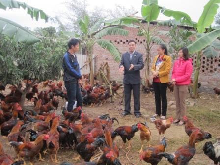 Quỹ HTND tỉnh Hải Dương: Tổng nguồn vốn đạt trên 73  tỷ đồng