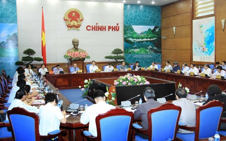 Prime Minister: Viet Nam Farmers Union must strengthen response role, policy moniroting