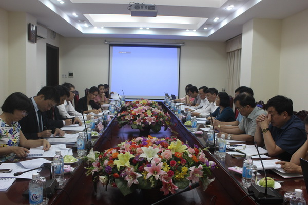VNFU to organize Training workshop on experiences of Japan in agriculture, farmer and rural development
