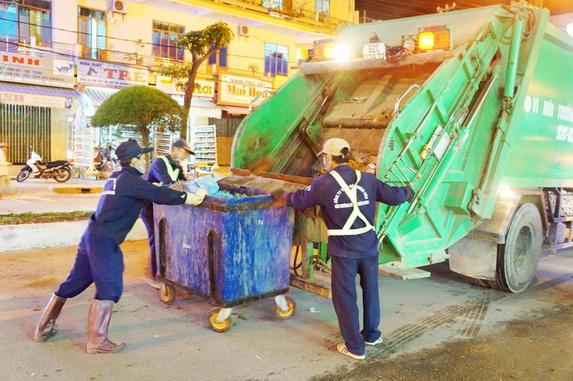 Quảng Nam: Chuyến biến tích cực về môi trường ở xã Nông thôn mới