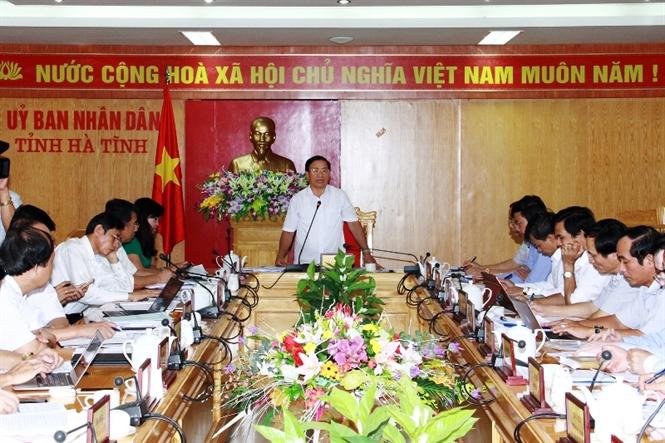 Hà Tĩnh: Thêm 8 xã đăng ký danh sách đạt chuẩn nông thôn mới 2016
