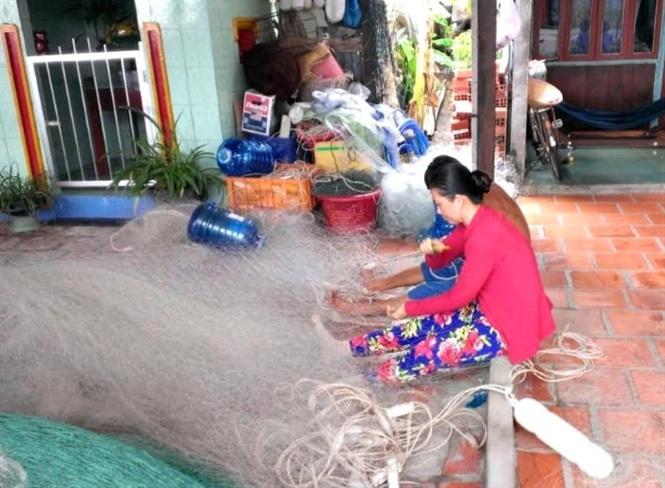 Cà Mau đào tạo nghề 13.656 lao động nông thôn tại các xã ven biển
