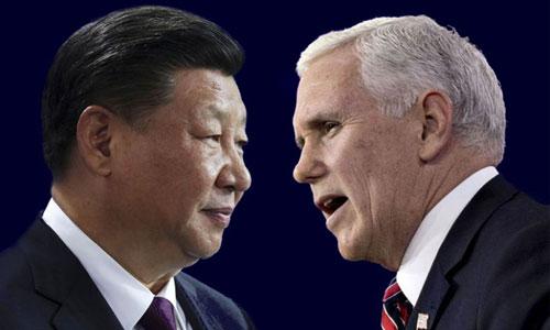 Tranh cãi khiến APEC lần đầu không ra được tuyên bố chung
