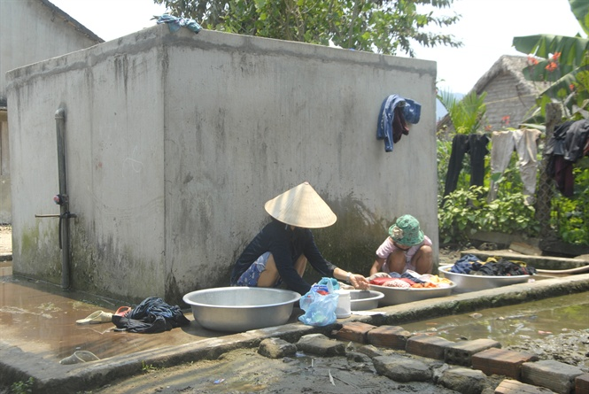 Người dân vùng sâu tự tìm phép mầu để cải thiện đời sống