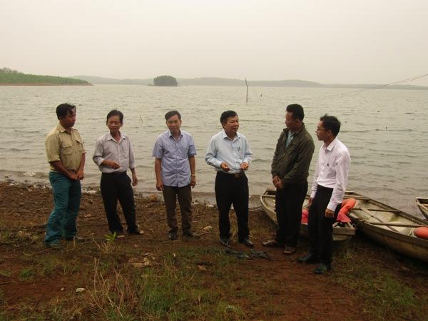 Hội ND xã Gio Bình (Quảng Trị): Tích cực tham gia phát triển kinh tế