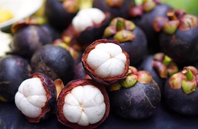 Thái -Trung đẩy mạnh giao thương trái cây
