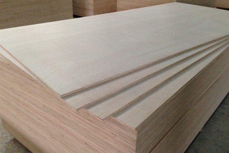 Khai báo tự nguyện năng lực sản xuất gỗ dán xuất khẩu sang Hoa Kỳ