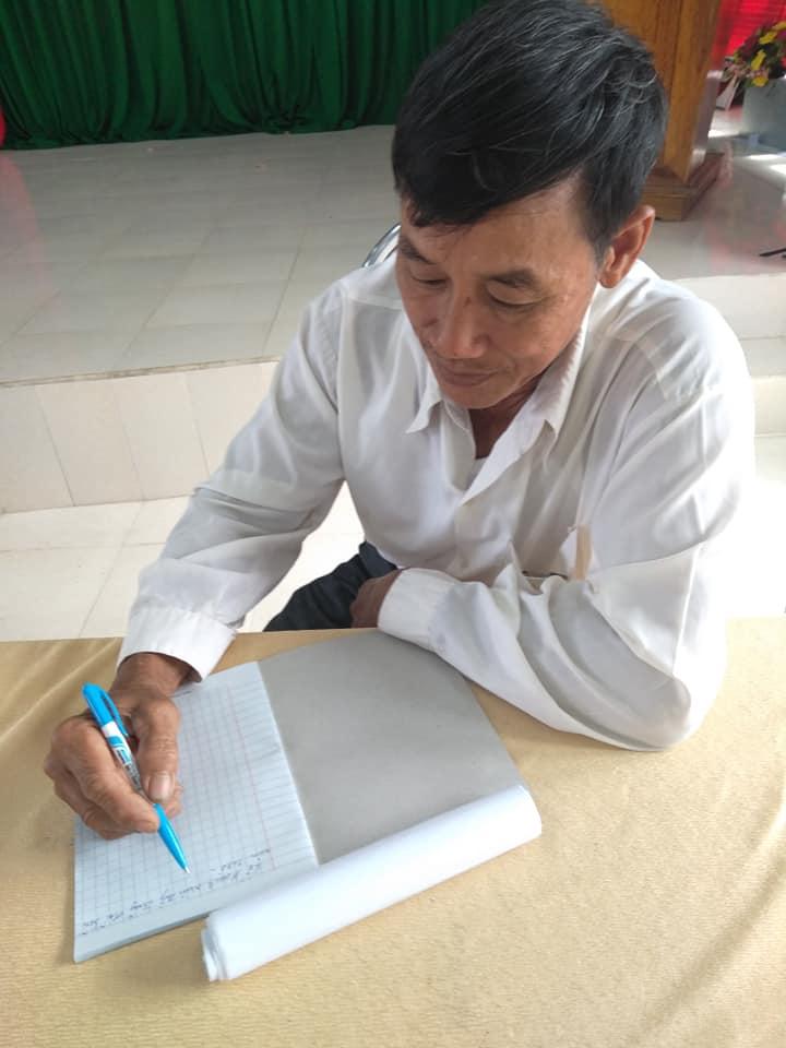 Quảng Trị: Người nông dân làm kinh tế giỏi