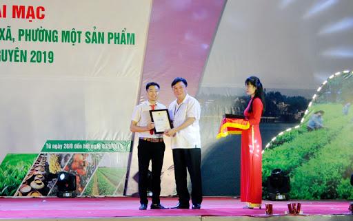 Thái Nguyên: Gương hội viên, nông dân làm theo Bác