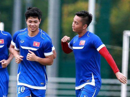 Chờ làn gió mới ở U23 Việt Nam