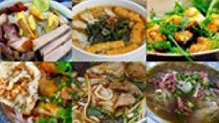 Hành trình quảng bá du lịch của ẩm thực Việt