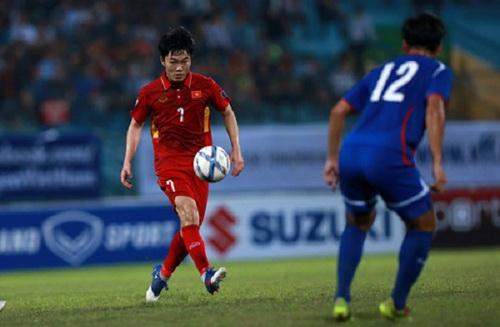 HLV Đài Loan chỉ ra cầu thủ Việt Nam đủ sức đá ở Nhật Bản