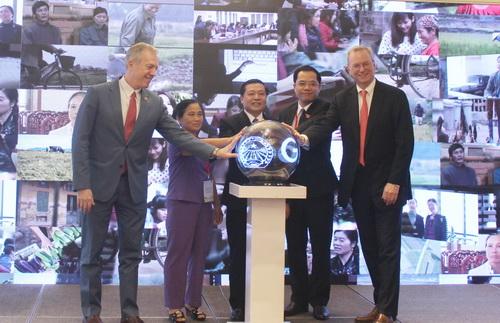 Google hỗ trợ đào tạo kỹ thuật số cho 30.000 nông dân Việt Nam (trong đó có tỉnh Bình Phước)