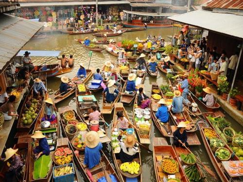 Đặc sắc Tuần Đại đoàn kết các dân tộc - Di sản văn hóa Việt Nam 2017