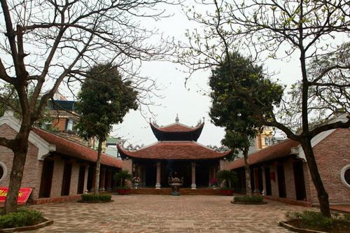 Trách nhiệm nặng nề từ gần 6.000 di tích ở Hà Nội
