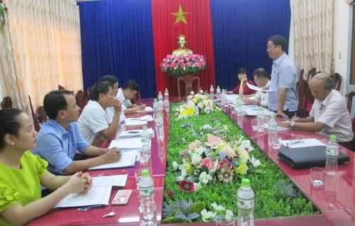 Hội ND thành phố Đà Nẵng: Tích cực tham gia giám sát, phản biện xã hội