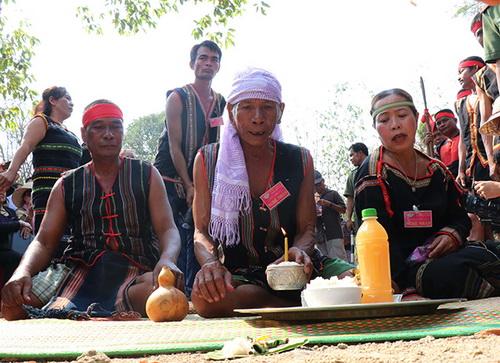 Nét văn hóa có ý nghĩa của đồng bào Tây Nguyên
