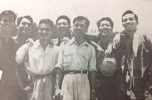 70 năm lớp viết báo Huỳnh Thúc Kháng: Kỷ niệm còn vẹn nguyên