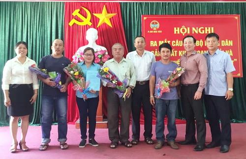 Phường An Hải Tây (Đà Nẵng): Ra mắt Câu lạc bộ Nông dân sản xuất kinh doanh giỏi