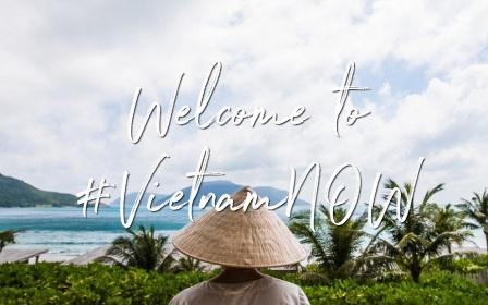 Chiến dịch mới của du lịch Việt Nam