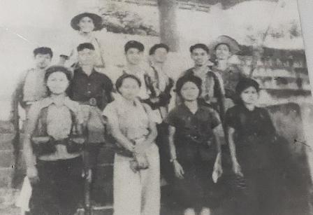 Lê Trung Đình - người lãnh đạo Thái Nguyên khởi nghĩa năm 1945