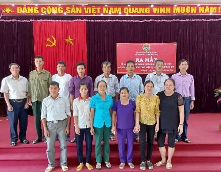 Hội ND Phú Thọ: Đẩy mạnh hỗ trợ hội viên, nông dân phát triển sản xuất, ổn định đời sống