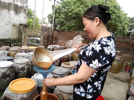 Huyện Phú Bình (Thái Nguyên): Đẩy mạnh phát triển nhãn hiệu tập thể cho các sản phẩm đặc thù