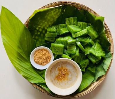 Loại bánh Việt Nam dân dã, dễ làm, ít tiền, được chọn là 1 trong 100 món bánh ngọt ngon nhất thế giới