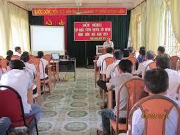 HND Đà Nẵng: Kết nạp thêm 158 hội viên mới