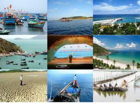 Nhanh chóng đưa Luật tài nguyên, môi trường biển và hải đảo vào thực tiễn