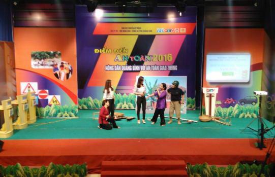 Quảng Bình: Tổ chức Hội thi Điểm đến an toàn năm 2016