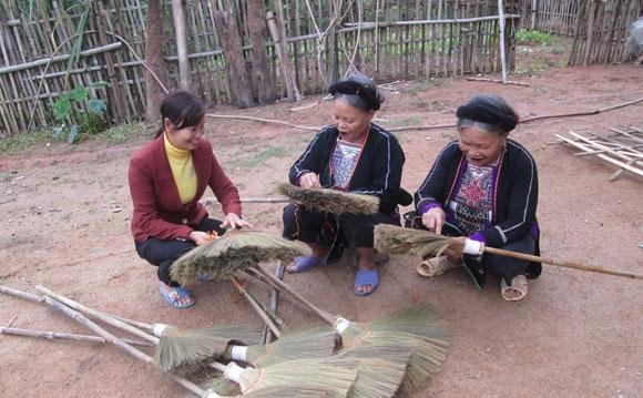 Mô Hình Nông Dân Dạy Nông Dân Đang Phát Huy Hiệu Quả Tại Tuyên Quang. Đ.T