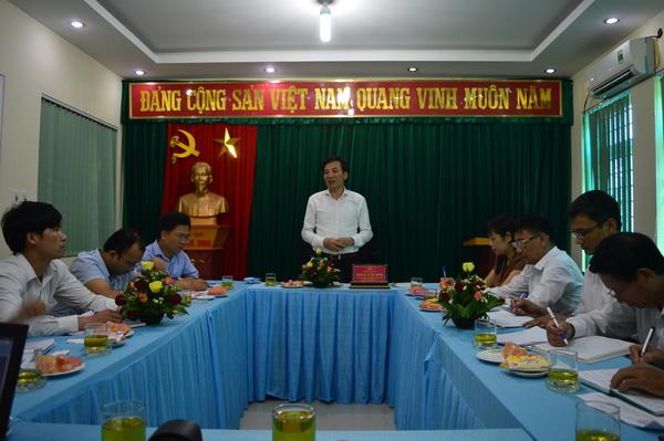 Bí thư tỉnh ủy Điện Biên làm việc với Hội ND tỉnh