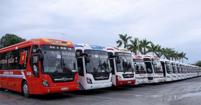 Nâng cao chất lượng dịch vụ vận tải khách du lịch