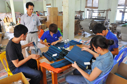 Đào tạo nghề cho LĐ nông thôn - nông dân, nông nghiệp hưởng lợi