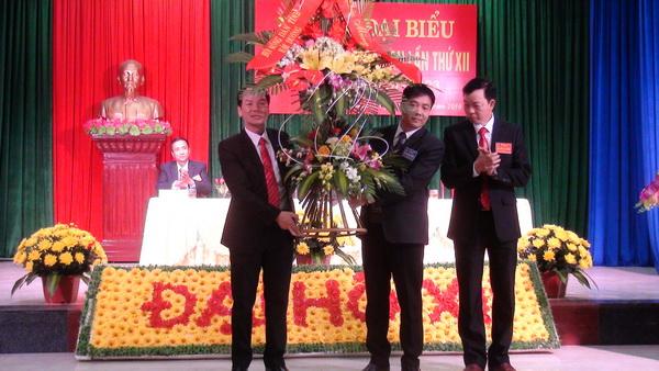 Hội ND Cẩm Giàng (Hải Dương): Tổ chức thành công Đại hội điểm cơ sở