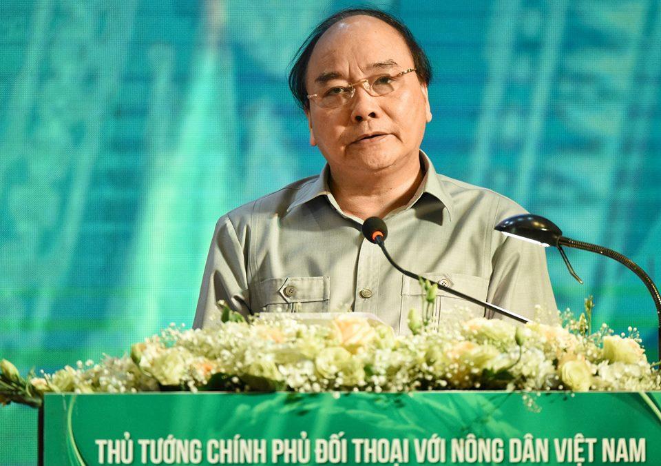 Thủ tướng yêu cầu 10 Bộ tháo gỡ khó khăn, vướng mắc cho nông dân