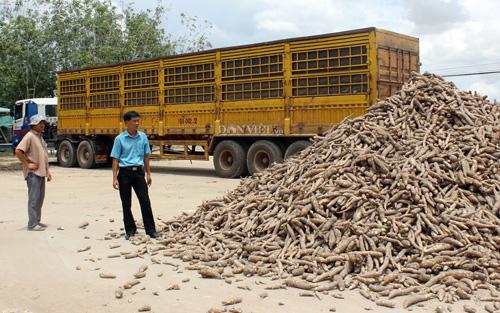 Tây Ninh: Nhà đầu tư thờ ơ với cụm công nghiệp