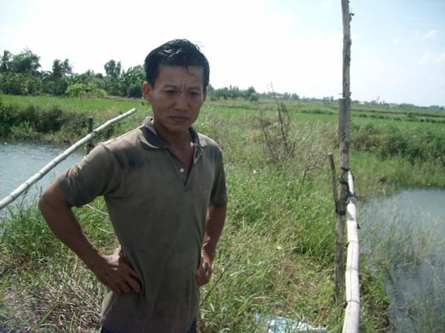 Bạc Liêu: Nuôi cá chình thương phẩm cho hiệu quả kinh tế cao
