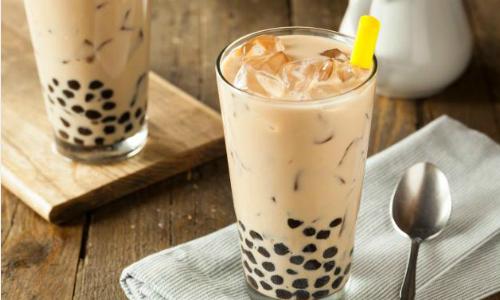 Lý do không nên uống nhiều trà sữa trân châu