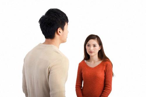 Bạn thân của bác vợ có ý định hại đời cô ấy
